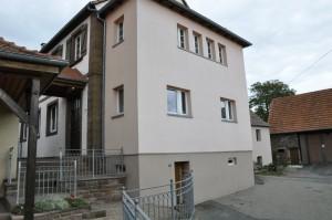 Ecole de Volksberg